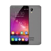 Wholesale fast chinese camera online - 6080mAh Battery OUKITEL K6000 Plus G LTE Bit Octa Core MTK6750T GB GB Touch ID V A Fast Charge inch FHD Smartphone