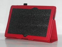 Wholesale PU Leather Stand Case for ASUS VivoTab Smart ME400C