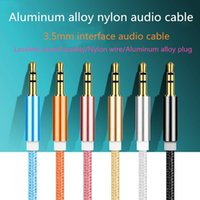 Wholesale 3 mm audio cable male turn on the adapter compatible with a variety of equipment including mobile computers