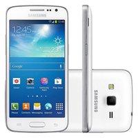 Wholesale pro back - Refurbished Original Samsung Galaxy Win Pro G3812 4.5 inch Dual SIM Quad Core 1GB RAM 4GB ROM 5MP Camera 3G WCDMA Free Post 1pcs