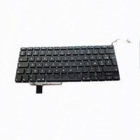 """Wholesale 17 Macbook Pro Layout - Clavier For Apple Macbook pro 17"""" AZERTY A1297 keyboard Français French France Layout 2009 - 2012 Year High Quality Perfect Working"""