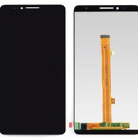 Wholesale Display Huawei - For Huawei Ascend mate 7 Original new LCD Display With Touch Screen Digitizer Assembly 1pcs lot free shipping