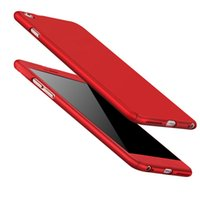 Wholesale full package product for sale - 2017 New Chinese Red Case Cellphone Case Product Red Special Edition Full Coverage Degree with Opp Bag Package