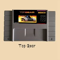 Wholesale Top Gear Bit Pin Big Gray Game Card for NTSC Game Console