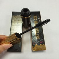Wholesale Mascara Face - High Quality faced Better Than Sex Volume Mascara Cool Black TF Thinck Waterproof Elongation 10g lashes Long eyelash charming cosmetic