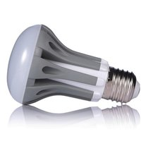 Wholesale Dimmable E14 Warm White 5w - 2017 New HOT Lamp E14 E27 LED Bulb 3W 5W 7W Lampada LED Light Bulbs Energy Saving 220V 240V Dimmable Bombillas LED Lamps R39 R50 R63