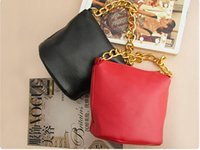 Wholesale wholesale clutch purse frames - Wholesale- PU vintage rivet mini leather handbags hotsale ladies party purse wedding clutches women small crossbody shoulder messenger bags