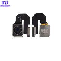 lens esnek kablo toptan satış-OEM Geri Kamera Arka Ana Cam Lens Flex Şerit Kablo iphone 6 S Artı Yedek Parça Tamir