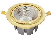 Wholesale 24v 25w - 15W led downlight, also can make 5w and 25W, cob downlight, high quality downlight