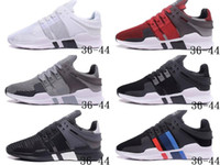 Wholesale White Red Rugs - 2017 9317 ADV Ultra Boost EQT Support Future Boost 93 17 EQUIPMENT RUG QUIDANCE Man women sport shoes Sneakers Running Shoes primeknit