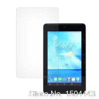 Wholesale asus hd tablet - Wholesale- 2pcs lot HD clear screen protector Protection Guard Film for ASUS ME372 ME372cg 7 inch Tablet PC 191.4*113.8