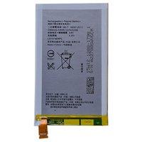 Wholesale Battery For Xperia - ALLCCX high quality real capacity battery LIS1574ERPC for Sony Ericsson Xperia E4 E2003 E2033 E2105 E2006 E2043 E2053 E2014 E2114