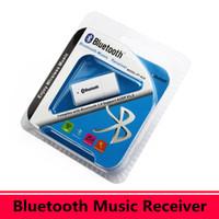 Wholesale Pt Audio - PT-810 Wireless Audio Adapter Bluetooth Mp3 Music Receiver USB Audio Receiver Audio Bluetooth Wireless Speaker Music Converter Universal