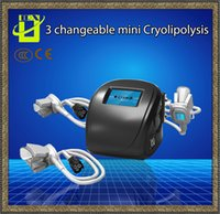 original device manufacturer - cryo6s lipocryo belly fat freezing machine home device Original manufacturer