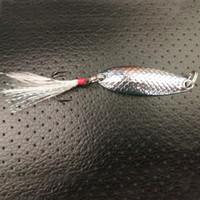 Wholesale Lures China - Swim Mini Fish Fishing Lure Artificial Hard Crank Bait Topwater Wobbler China Cheap Fishing Tackle Minnow popper