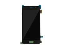 Per Samsung Galaxy A310 display lcd A310F A310H A310M A310Y Display LCD Touch Screen Digitizer Assembly 100% Testato AMOLED LCD spedizione gratuita