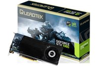 Leadtek Winfast GTX 1060 Gaming 6GB GDDR5 Single Fan DirectX 12 API VR Ready 192bit Gaming Scheda grafica GDDR5 Scheda DVI + HDMI + 3 * DP
