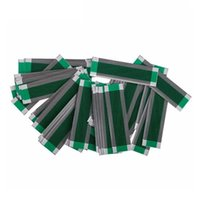 Wholesale climate control - LCD Pixel Repair Ribbon Cable For SAAB 9-5 ACC Automatic Climate Control CNPAM Track 5pcs lot
