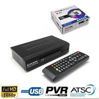 ATSC TV Box Digital Converter HDTV Ricevitore Set Top Box segnale Antenna HDMI analogico Ricevitore satellitare Home Theater Smart TV Box