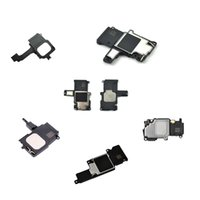 Wholesale Iphone Speaker Buzzer Wifi - Replacement parts Loud Speaker Ringer Buzzer with Wifi Antenna Flex Cable Loudspeaker Replacement repair parts For iPhone 5 5s 6 6s 6 Plus