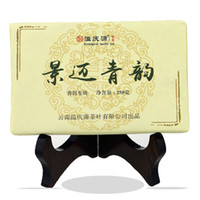 Wholesale In the new Pu erh tea grams of Yunnan Chen old tea ancient tea healthy diet