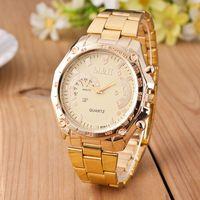 Wholesale love watch wristwatches - Men Style Quartz Watches Girls Love Charm Watch Man Simple Famous Round Luxury Ladies Square Dial Fashion Wristwatches