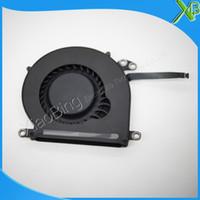 """Wholesale Macbook Fan - Wholesale- Brand New laptop cooling fan MG50050V1-C01C-S9A for MacBook Air 11.6"""" A1370 A1465 2010-2015year"""