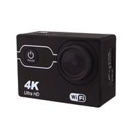 "Wholesale Cmos Sensor Chip - LD-V3 WiFi 4K FHD Sports Action Camera Bundle with DSP: Allwinner V3 Chip,IMX179 Sensor, 2.0"" LCD Screen,4K 30fps 1080P 60fps 720P 120fps"