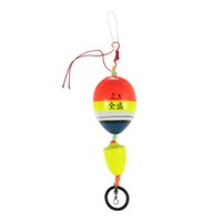 Wholesale Rig Floats - Sea Rock Fishing Float Drift Float Weight Rigging Kit Float Rig Plastic Shell Y4219X