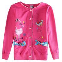 Wholesale Nova Kids Clothes - Wholesale- 2016 new kids clothes girl baby cute cartoon cotton causal coat baby clothing retail children jacket nova kids baby clothes