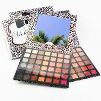 Wholesale Great Items - New Items Violet Voss Eyeshadow Eye Shadow Including 42 Colors Free DHL Shipping Great Makeup Cosmetics Violet Voss Eyeshadow