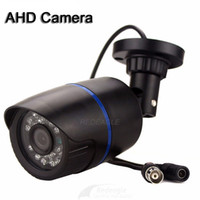 Outdoor outdoor weatherproof - HD MP P AHD Surveillance Security Camera IR Cut Filter LEDs indoor or Outdoor Use