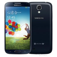 "Wholesale wholesale galaxy s4 phone - Refurbished Samsung Galaxy S4 I545 I337 L720 M919 Original Screen 5.0"" 16GB Quad Core Unlocked Cell Phones"