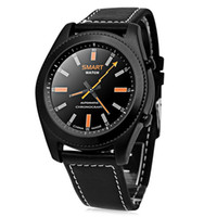 Wholesale Gear Watch Phone - New Smart Watch S9 Smartwatch NFC Bluetooth Watch MTK2502 Heart rate monitor Pedometer relogio Gear S3 for IOS iphone 6 7 plus android phone