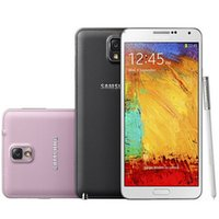 Wholesale 1pcs 32gb - Refurbished Original Samsung Galaxy Note 3 N9005 N900A N900V N900T N900P 5.7 inch Quad Core 3GB RAM 32GB ROM 13MP 4G LTE Phone Free DHL 1pcs