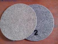 "Wholesale Concrete Floor Polishing - 20"" Diamond Burnish Pad strip clean polish floor concrete marble stone"