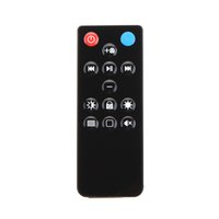 Wholesale Computer Remote Controller - Wholesale- High Quality Bluetooth Remote Controller Remote Shutter for iOS iPhone iPadMac Computer PC Smartphones hot-sell