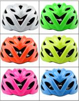 Wholesale Ep Custom - Unicase Bicycle Helmet Safety Cycling Helmet Bike Head Protect Custom Bicycle Helmets Cycling Meshed Ventilate Adult Bicycle Bike