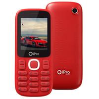 Wholesale Ipro Phones - IPRO Hot Sale Unlocked Mobile Phone Celular 2.0 Inch Cell Phone English Spanish Portuguese GSM Dual SIM Cell Phones Wholesale
