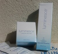 Wholesale Jeunesse LUMINESCE Daily Moisturising Complex and Advanced Night Repair SET