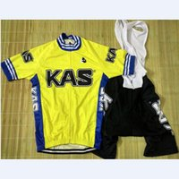 Wholesale Note Cycling - 2017 MTB team Cycling jersey for men summen KAS (Note: Full Zip) Quick-Dry mountain Bike clothing racing Bicycle