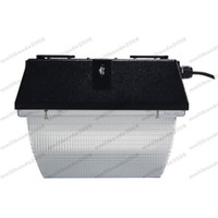 Wholesale Led Flood Lights Gas Station - For Gas Station Lighting LED Canopy Lights 40W 60W 75W 90W 120W LED Flood Light Outdoor Lighting Flodlights AC 110-277V Warranty 5 Years MYY