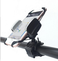Wholesale The new general purpose bike mobile phone stand multi functional motorcycle cycling navigation frame riding mobile phone accessories