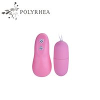 Wholesale Silent Bullet Vibrators - Vibrator Silent Wireless Remote Control Eggs Waterproof Sex Toys Stimulation Clitoral G-spot For Woman Sex Products Adult Sex Toys Products