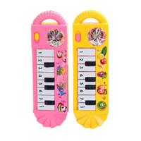 juguetes educativos para niños pequeños al por mayor-Nueva alta calidad para bebés, niños, juguetes, niños, piano musical, juguetes educativos tempranos para niños pequeños, juguetes de desarrollo