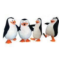 ingrosso costumi adulti madagascar-Pinguino di Madagascar Penguin Mascot Costume Fancy Dress formato adulto