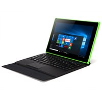 """Wholesale Touchscreen Laptop Wifi - iRULU W20 10.1"""" Windows 10 2-in-1 Laptop Intel Cherry Trail Quad-Core Tablet 1280x800 HD IPS Display Touch Screen With Detachable Keyboard"""