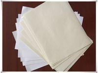 ingrosso a4 carta stampata-impermeabile tipo Bond Paper A4 75 cotone 25 lino Stampa offset carta 85 gsm Fibra A4 colore avorio