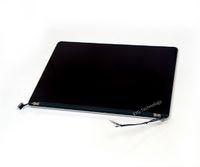 macbook pro a1398 al por mayor-95% nueva computadora portátil A1398 Asamblea de pantalla LCD completa para Macbook Pro 15 '' A1398 2013 2014