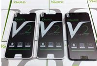 Wholesale V2 Android - Fashion V2 Smartphone 5.5 Inch MTK 6580 Quadcore Mobliephone 1GB RAM 4GB ROM Dual Camera 5.0MP Back Camera Beauty Camera Android Smartphone